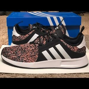 Adidas Originals X Plr - Core Three BNIB NEW